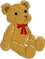 Teddy Tombola