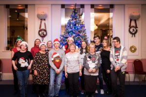 Cheshunt Christmas jumpers.htm